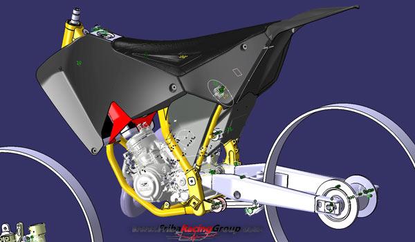 Studio di progettazione meccanica funzionale 3d di motori for Programmi progettazione 3d gratis
